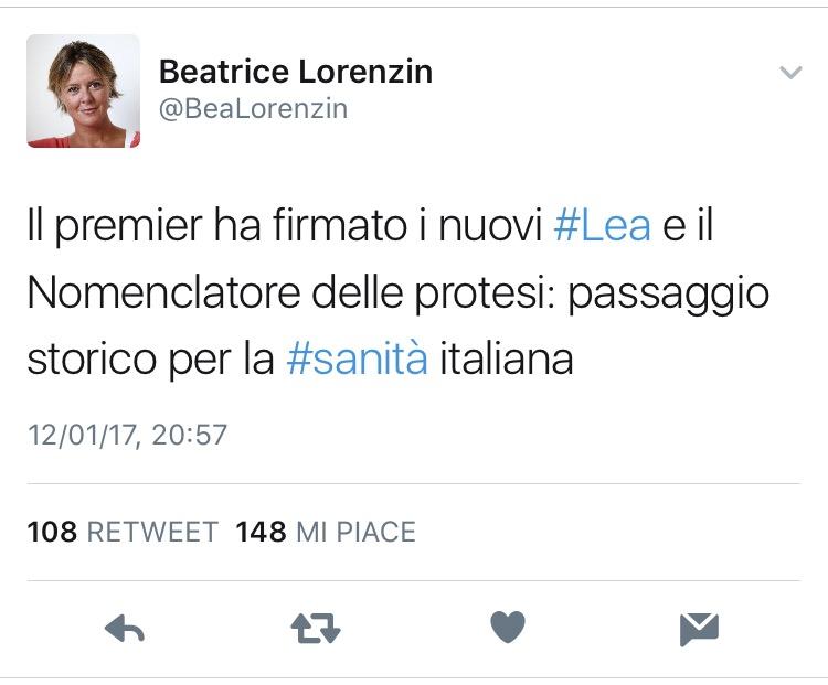 Vaccini gratis e senza ticket, Lorenzin: 'Ora fateli, la prevenzione è importante'