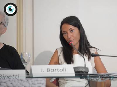 Ilaria Ciancaleoni Bartoli - Direttore di Osservatorio Malattie Rare