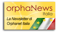 Orphanet-Newsletter