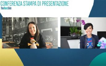 Conferenza stampa TheRARESide