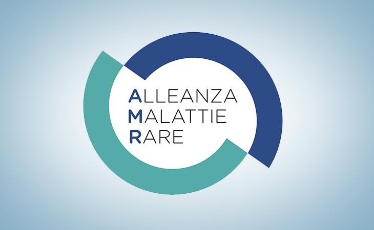 Logo alleanza malattie rare
