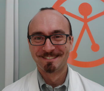 atrofia muscolare spinale, dottor Jacopo Casiraghi
