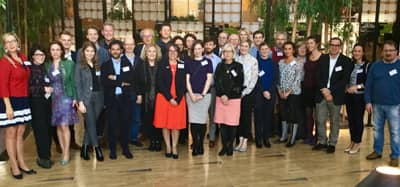 ipercolesterolemia familiare, meeting 2018 di FH Europe
