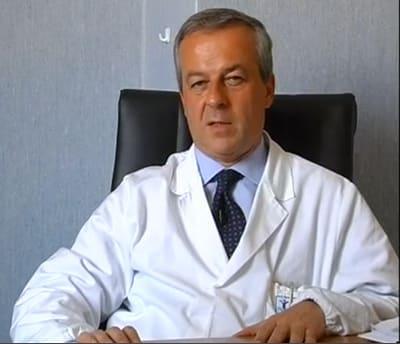 Prof. Franco Locatelli