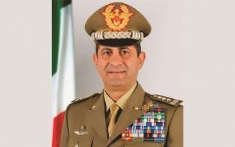Generale Francesco Figliuolo