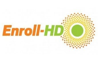 Logo dello studio Enroll-HD