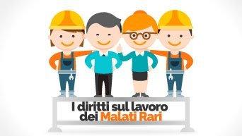 Malattie rare e diritti sul lavoro