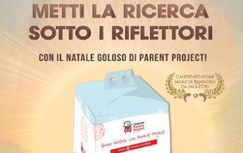Il Natale Goloso di Parent Project