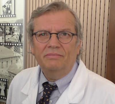 atrofia muscolare spinale, professor Enrico Bertini