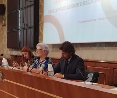Osservatorio Farmaci Orfani, conferenza stampa del 24 settembre 2018