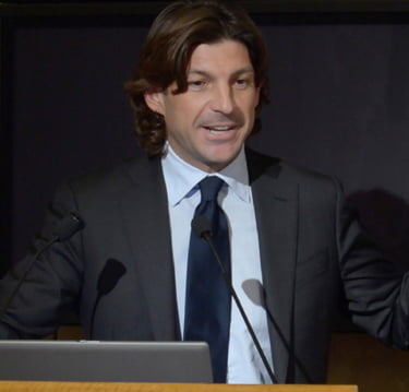 Francesco Macchia (OSSFOR)