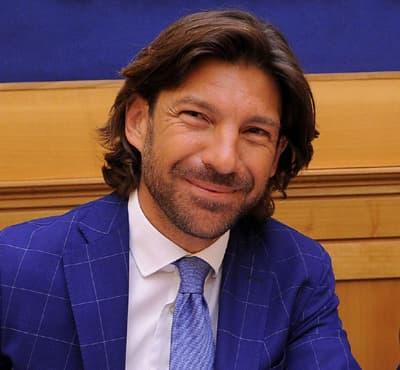 Francesco Macchia, coordinatore di OSSFOR
