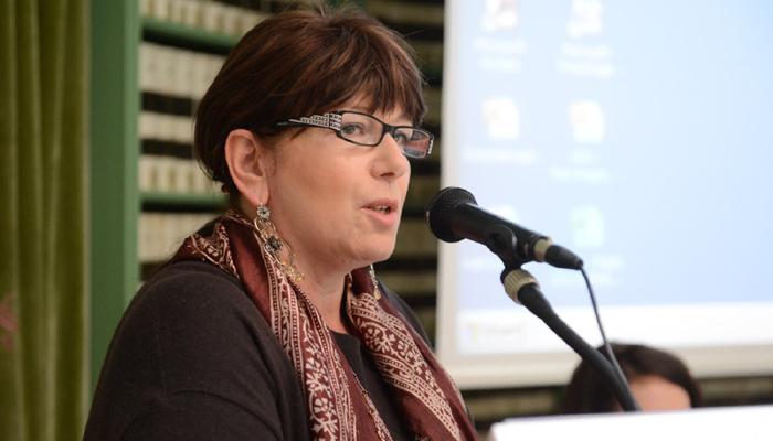 Sen. Laura Bianconi